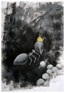 illu-bienenkoenigin-03